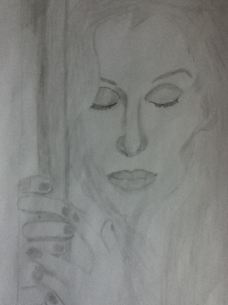 Cher by ILJAC